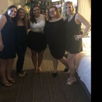 Show me your bachelorette party outfits! - 2