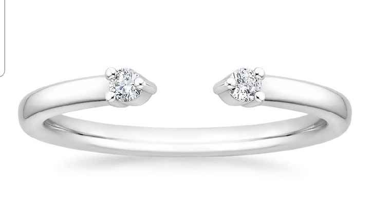 Wedding Ring Cost Issues - Halo Engagement Ring - 1