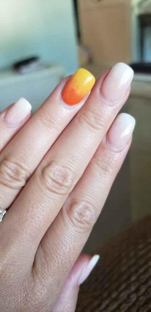 Nails?! - 1