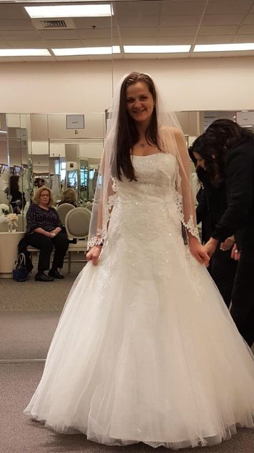 Let me see your dresses! 6