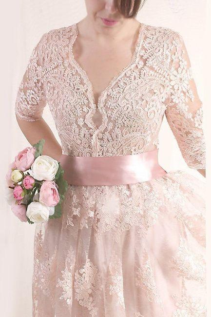 Anyone wearing blush? 1