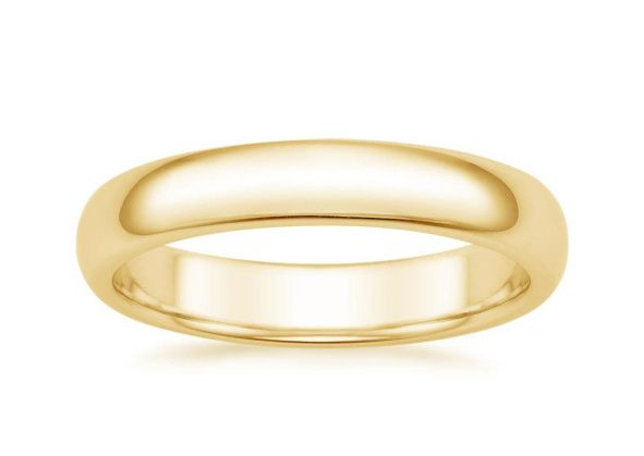 Wedding Bands 4