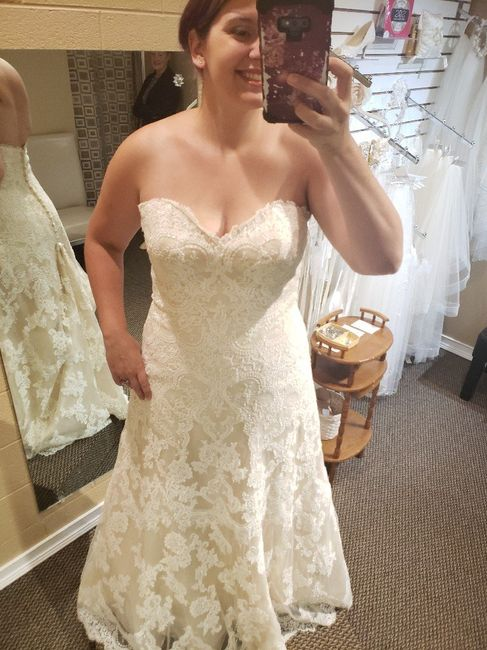 My dress 15