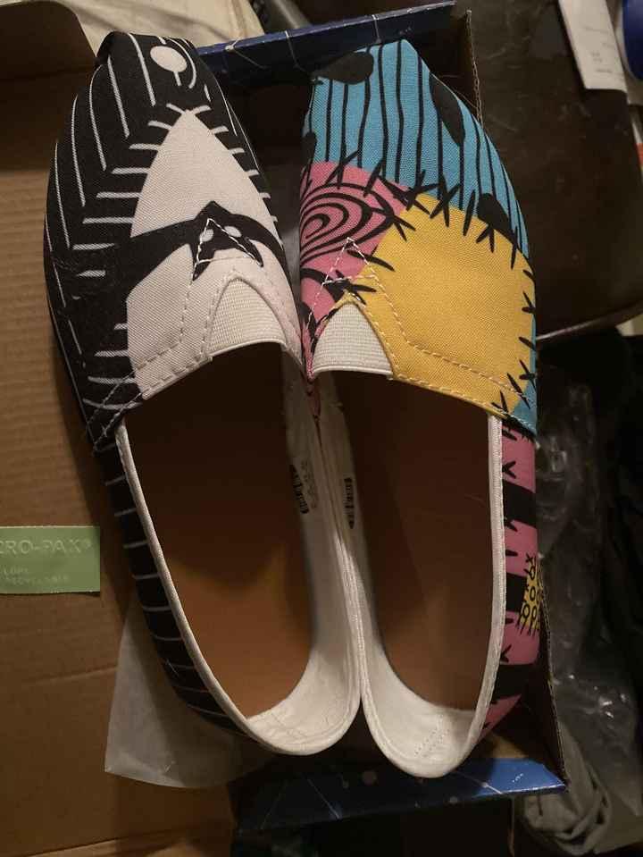 Shoe ideas 15