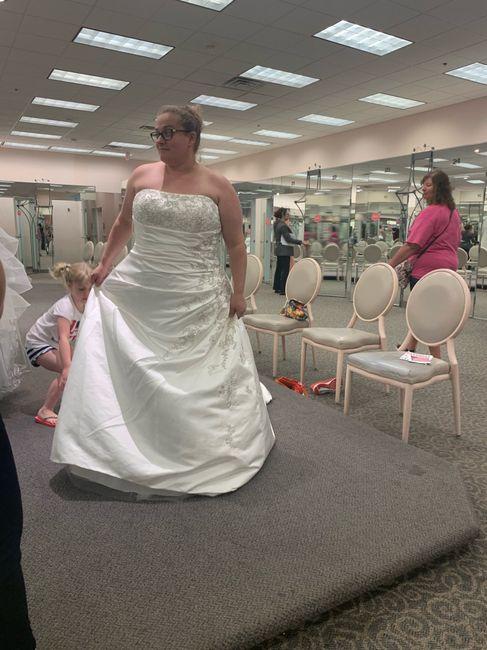 Ladies Getting Married in June- Let's See Those Dresses! 🌸❤🌸 18