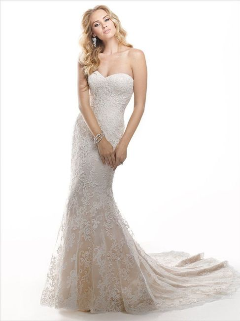 Wedding Gown Alterations 2