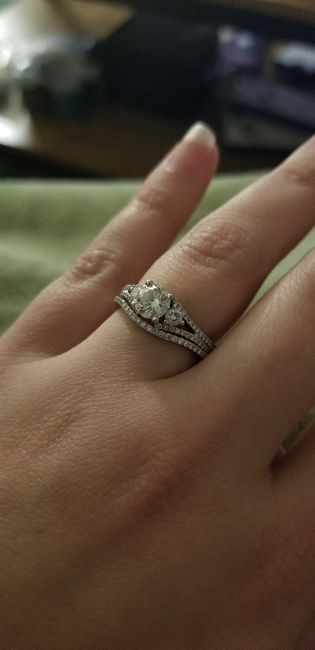 How to choose Wedding ring??? - 1