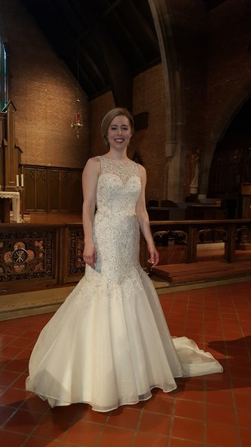 "Sites for More ""Mature"" Bride's Dress?"