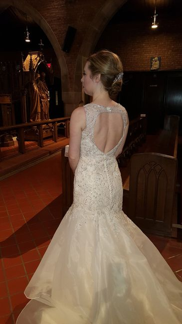 "Sites for More ""Mature"" Bride's Dress?"