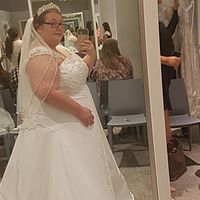 Did you say yes to the dress? - 6