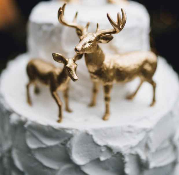 Show me your cake toppers! - 1