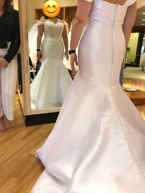 Let me see your dresses! 2