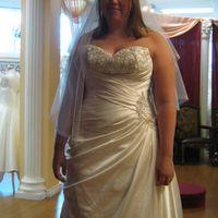 Dress Dress!!! I love my dress! What's yours look like? SHARE