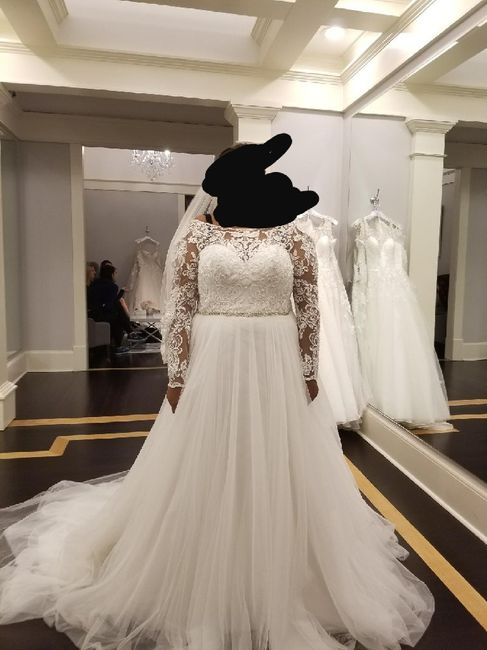 Wedding Dress Rejects: Let's Play! 14