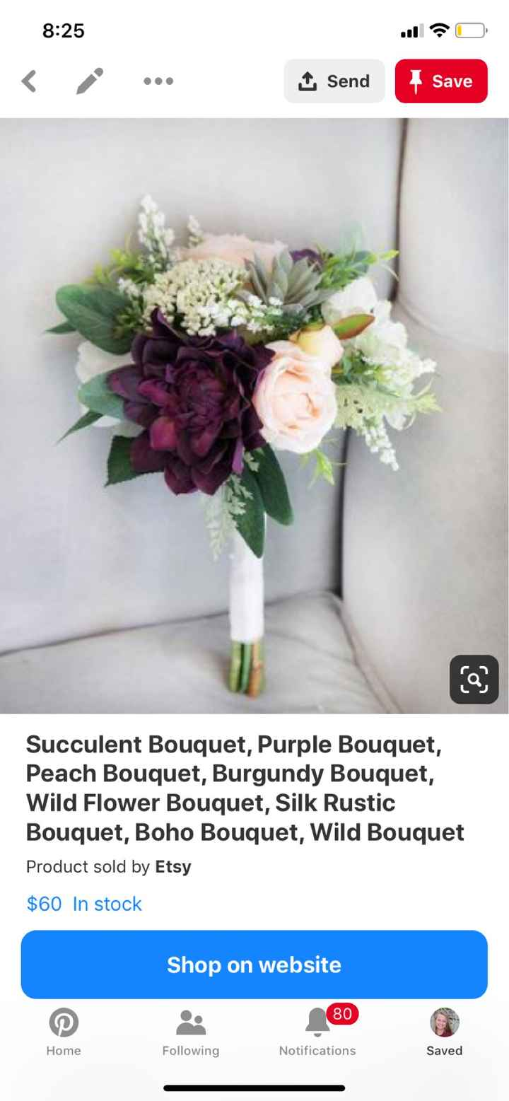 Succulent - 3