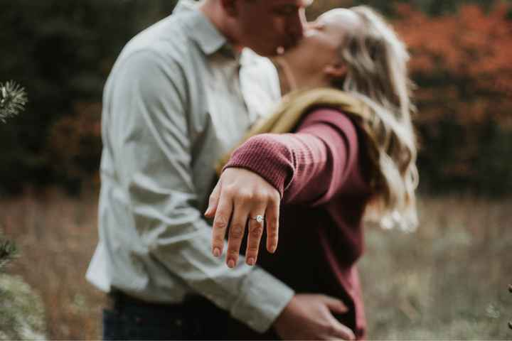 More engagement photos! - 1