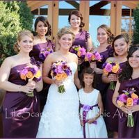 October Brides Let Me see...