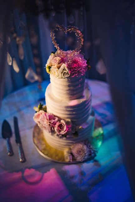 pro Bam - Wedding Day (pic heavy) 4