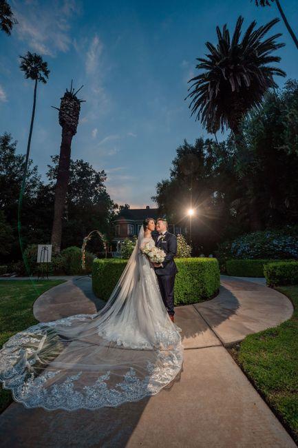 pro Bam - Wedding Day (pic heavy) 5
