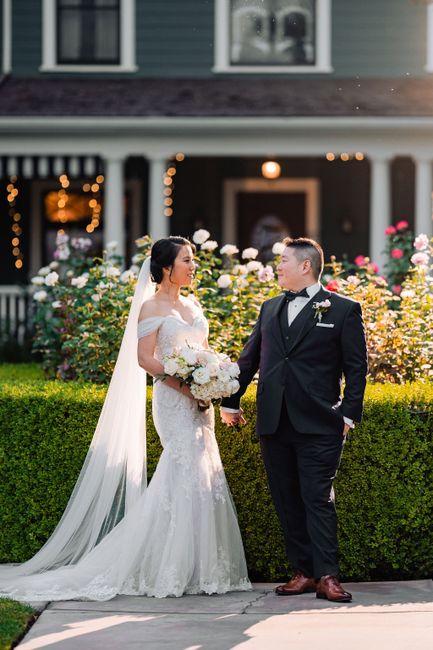 pro Bam - Wedding Day (pic heavy) 6