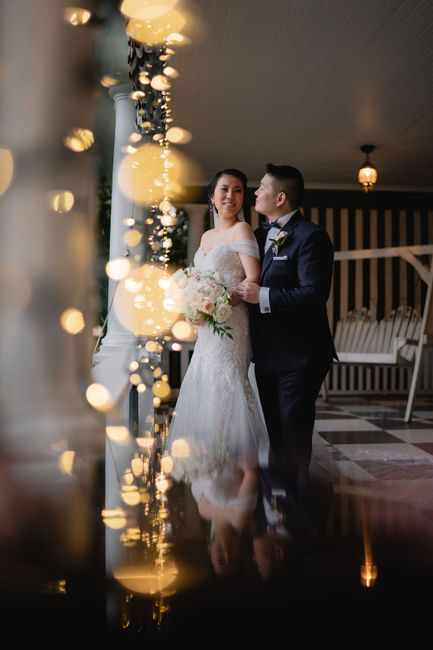 pro Bam - Wedding Day (pic heavy) 8