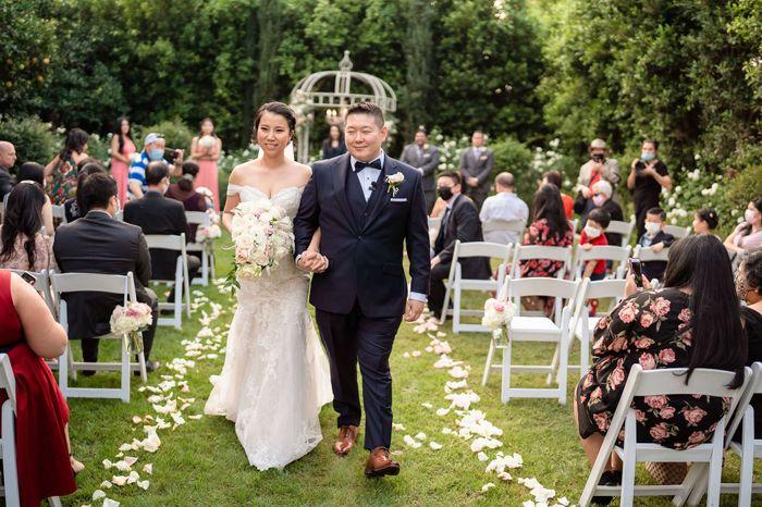 pro Bam - Wedding Day (pic heavy) 11