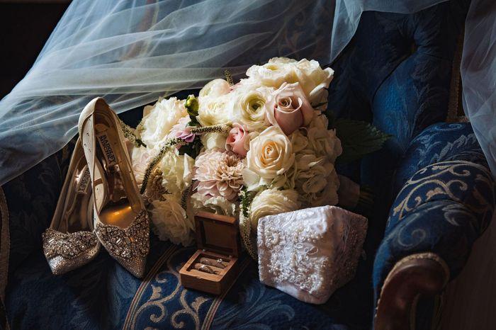pro Bam - Wedding Day (pic heavy) 19