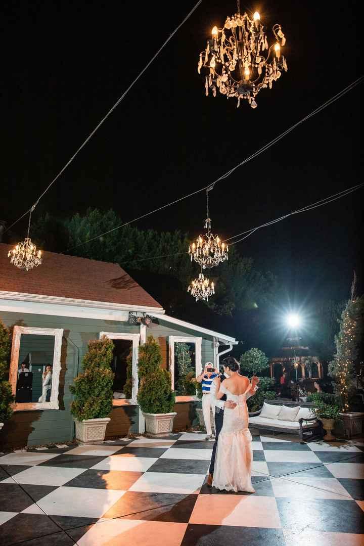 pro Bam - Wedding Day (pic heavy) - 2
