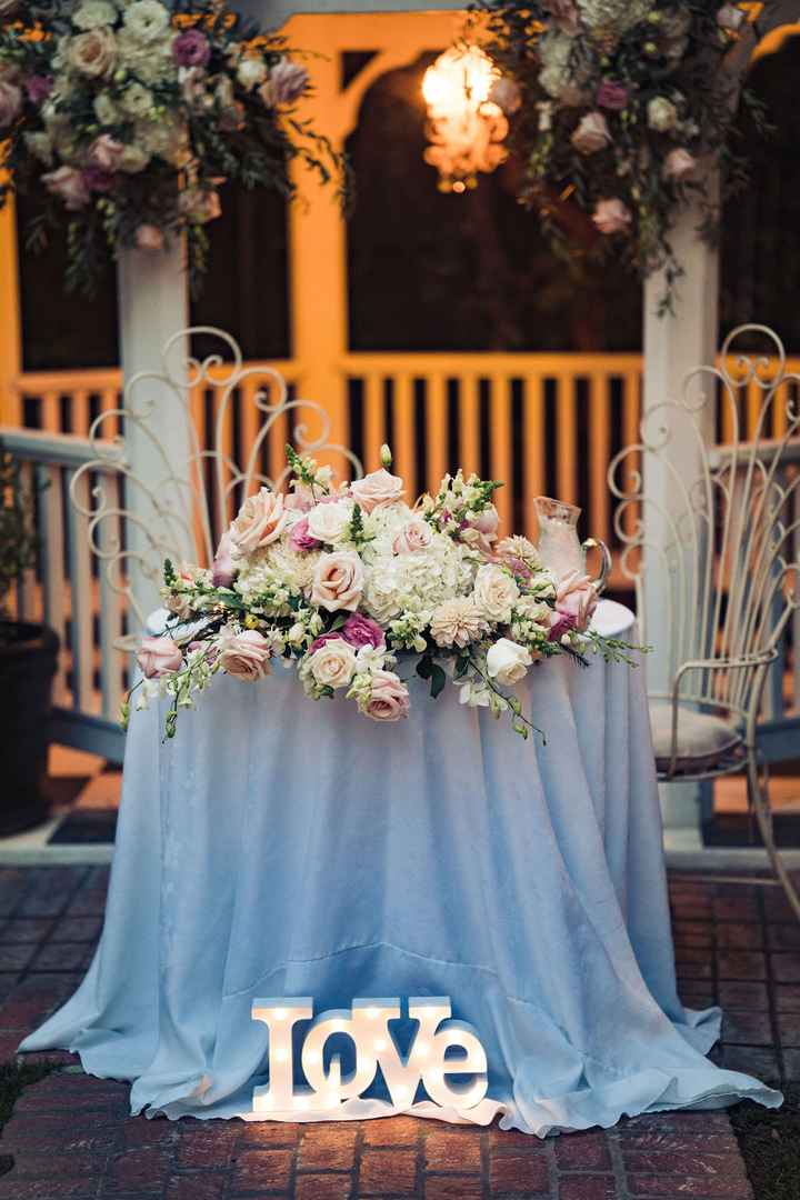 pro Bam - Wedding Day (pic heavy) - 3