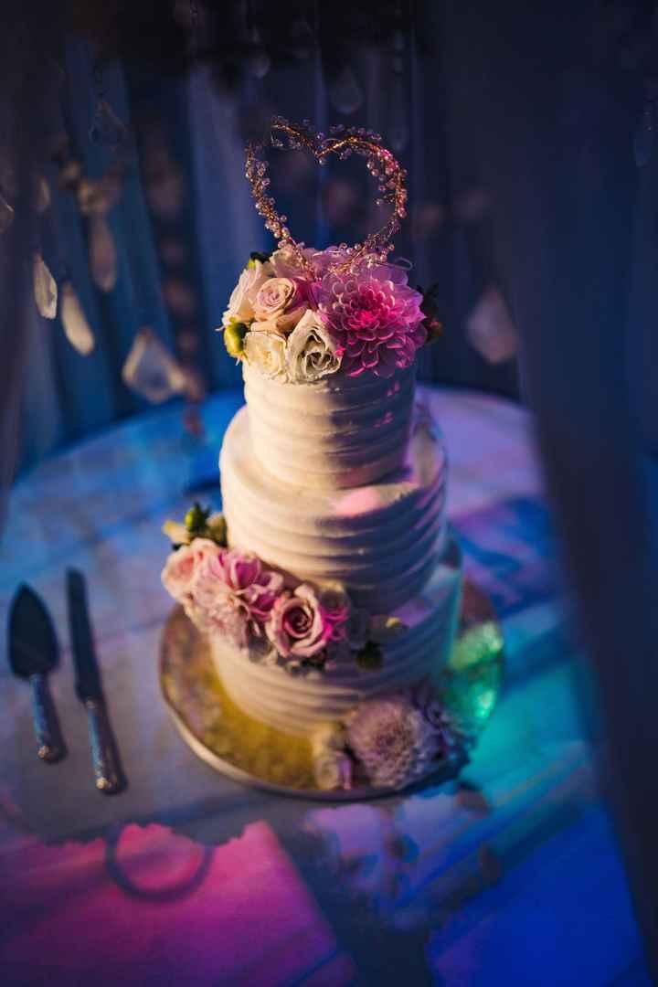 pro Bam - Wedding Day (pic heavy) - 4