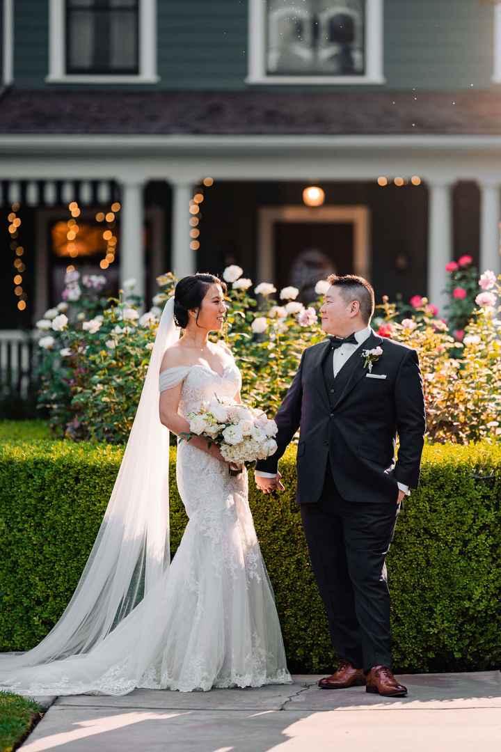 pro Bam - Wedding Day (pic heavy) - 6
