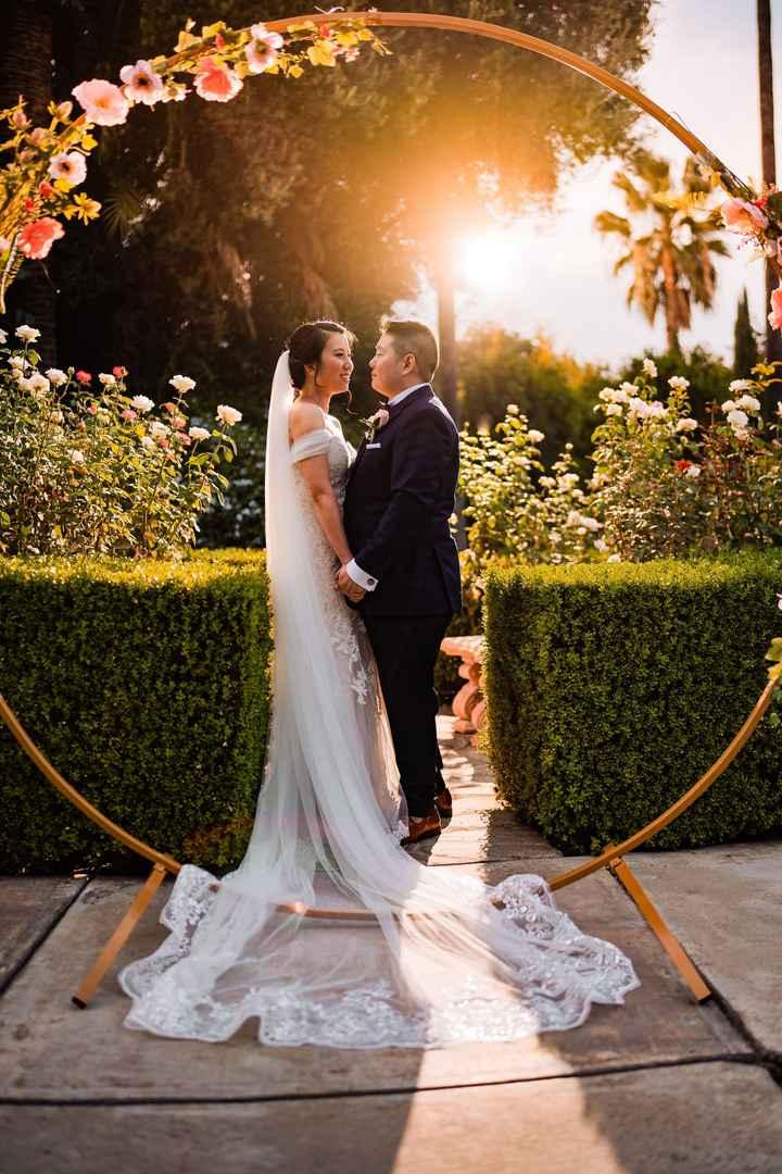 pro Bam - Wedding Day (pic heavy) - 7