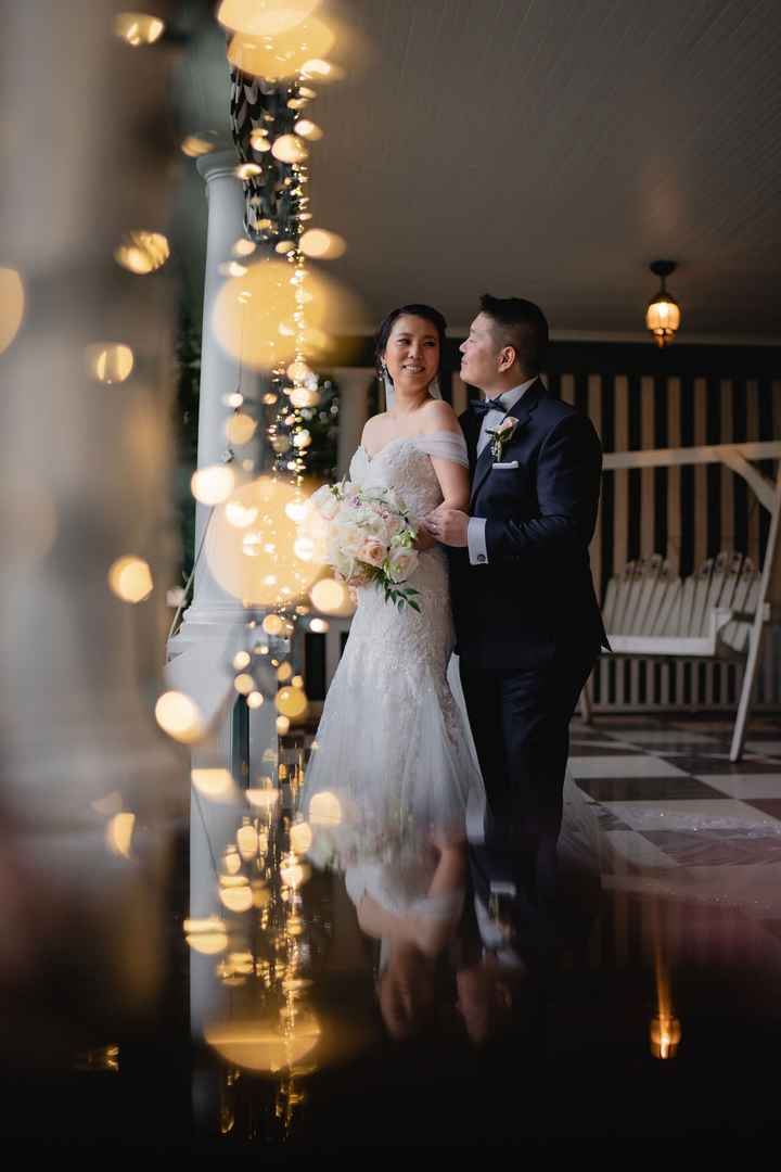 pro Bam - Wedding Day (pic heavy) - 8