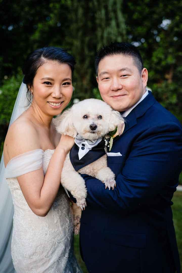 pro Bam - Wedding Day (pic heavy) - 9