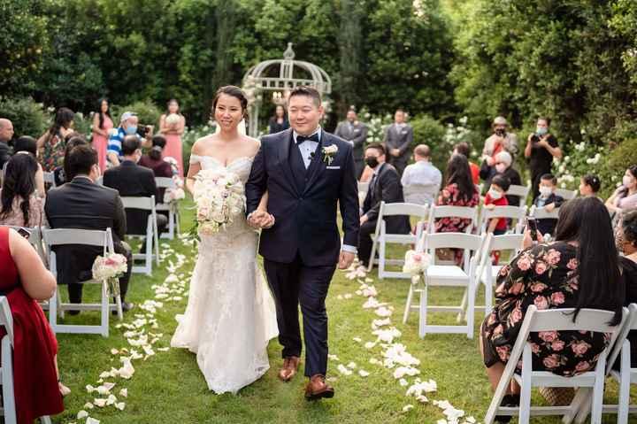 pro Bam - Wedding Day (pic heavy) - 11