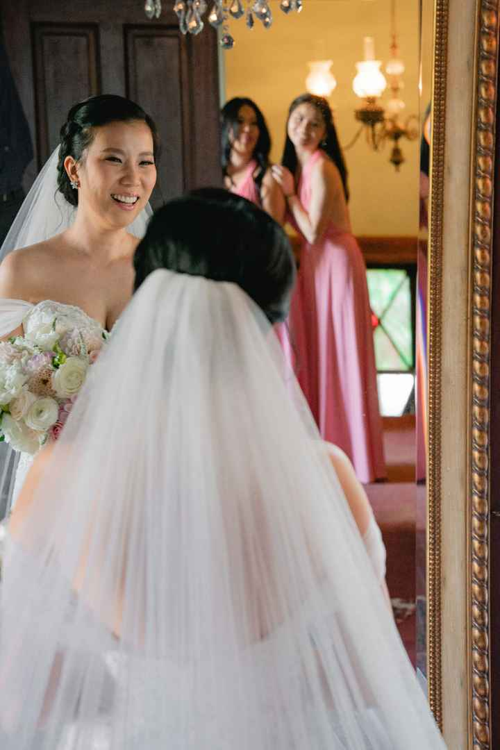 pro Bam - Wedding Day (pic heavy) - 15
