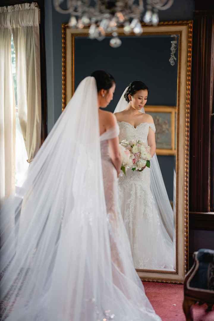 pro Bam - Wedding Day (pic heavy) - 16