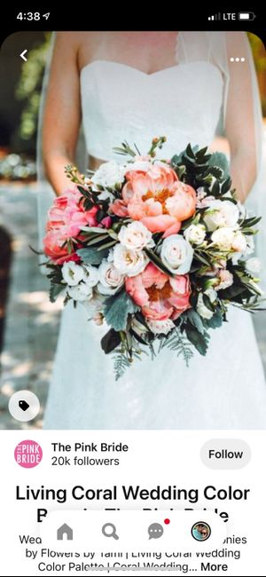 Wedding color theme 3