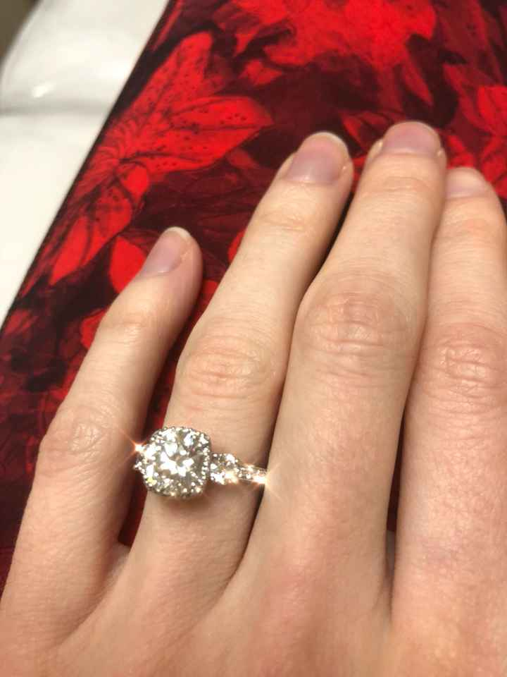 Favorite Ring Detail - 1