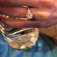 Moissanite vs. Diamond? - 1