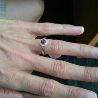 Your Engagement Ring: Total Surprise, Some Input, or Picked it Out Yourself? - 2