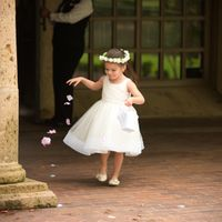 May I see your flower girl dresses