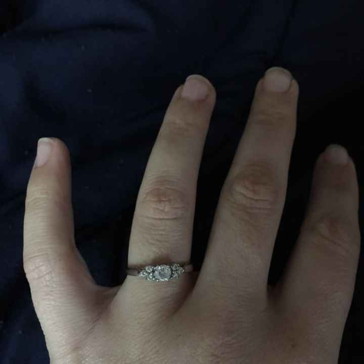 Rings ladies! - 1