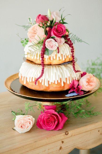 Let them eat cake! 2
