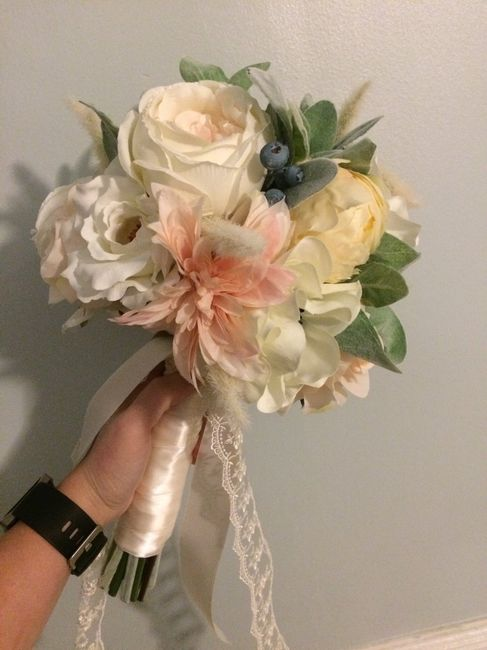 Bouquet style 7