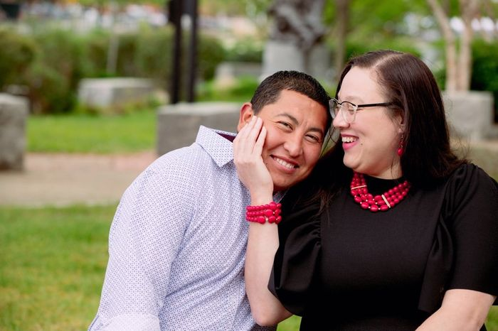 Your Top Engagement Photos! 19