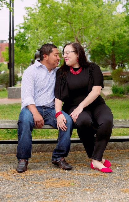 Your Top Engagement Photos! 18