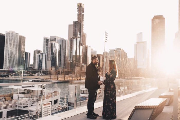 Engagement photos- Love or hate? 12