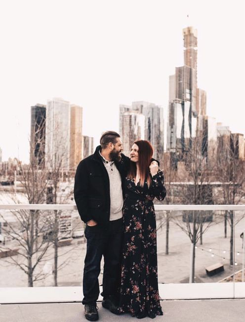 Engagement photos- Love or hate? 13