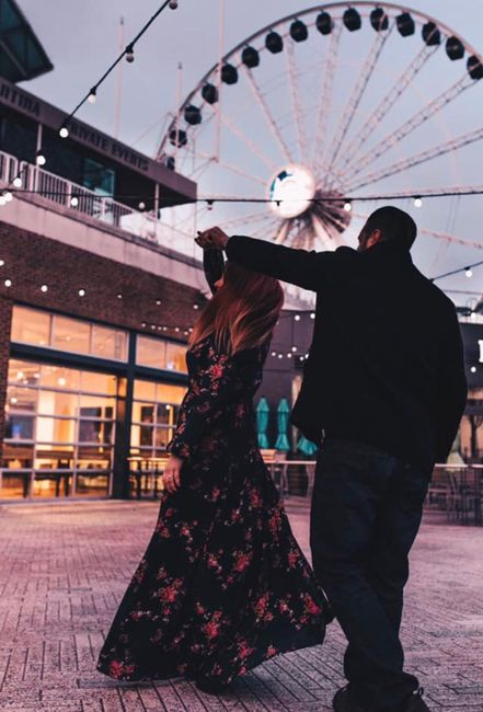 Engagement photos- Love or hate? 17